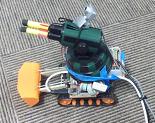 ネットワークロボット・完成例